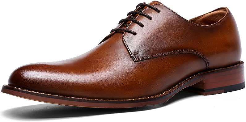 [フォクスセンス] ビジネスシューズ 本革 革靴 紳士靴 メンズ ドレスシューズ 本革 プレーントゥ 外羽根