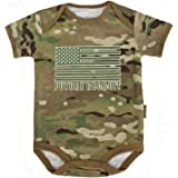 Trooper Clothing Multicam Future Recruit Body Suit