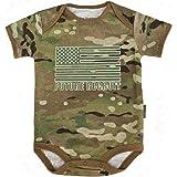 Trooper Clothing Multicam Future Recruit Body Suit