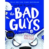 The Big Bad Wolf (The Bad Guys Episode 9)