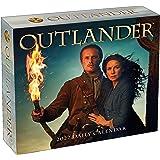 Outlander Boxed Daily Calendar 2022