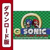 Gソニック [3DSで遊べるゲームギアソフト][オンラインコード]