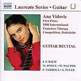 Guitar Recital By Ana Vidovic