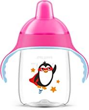 Philips AVENT Spout Cup Pink 340ml (1pack)