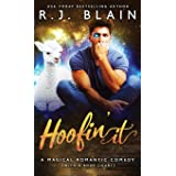 Hoofin' It: A Magical Romantic Comedy (with a body count) (2)