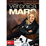 Veronica Mars: Season 1 (2019) (DVD)