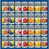 カゴメ 100% フルーツ ジュース ギフト【お中元 お歳暮 内祝 快気祝 出産内祝 贈り物 お返し】 (FB-30W)