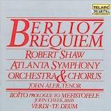 Berlioz Requiem