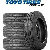 【4本セット】 15インチ TOYO(トーヨー) タイヤ SD-K7 165/55R15 75V 新品4本