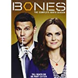 Bones: Season 9 [DVD] [Import]
