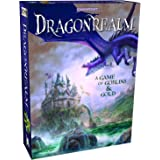 Gamewright Dragonrealm A Game of Goblins and Gold