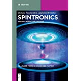 Spintronics: Theory, Modelling, Devices (Graduate Texts in Condensed Matter)