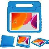 "ProCase Kids Case for 10.2"" iPad 8th Gen 2020 / 7th Gen 2019 / iPad Air 10.5"" (3rd Gen) / iPad Pro 10.5"", Shockproof Converti"