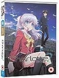 Charlotte(シャーロット) コンプリート DVD-BOX1 (1-7話) アニメ [DVD] [Import…