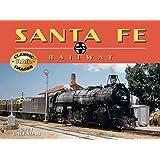 Santa Fe Railway Calendar 2021 Wall