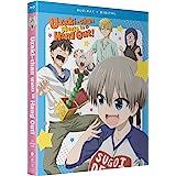 Uzaki-Chan Wants To Hang Out: The Complete Season [Blu-ray]