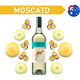 Yellow Tail Moscato, Sweet Moscato Wine