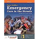 Nancy Caroline's Emergency Care in the Streets including Navigate 2 Advantage Passcode
