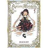 Rozen Maiden 新装版 5 (ヤングジャンプコミックス)