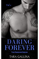 Daring Forever: Vol 2 (The Forever Series): New adult contemporary romance Kindle Edition