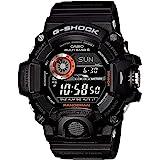 [カシオ] 腕時計 ジーショック RANGEMAN 電波ソーラー GW-9400BJ-1JF ブラック