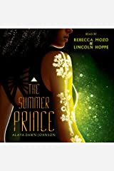 The Summer Prince Audible Audiobook