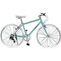 SPEAR (スペア) クロスバイク 700C シマノ製 7段変速 SPC-7007 ディレーラー Tourney(ターニー)男性 女性 適用身長 160cmI以上 1年・・・【#Amazon  #通販 #自転車本体  2020/4/9売れ筋ランキング6 位】