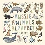 Aussie Animals Alphabet