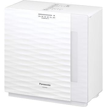 パナソニック 加湿機 気化式 ~19畳 ミルキーホワイト FE-KFR07-W