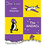 Puffin Little Historian: The Anzacs