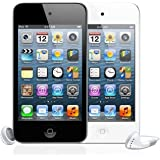 Apple Ipod Touch 4th Generation 3.5'' MP4 Player 8GB Dual Camera Bluetooth Wi-Fi MP4
