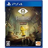 【PS4】LITTLE NIGHTMARES-リトルナイトメア- Deluxe Edition