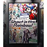 JAPAN TOUR 2020 Shout in the Rainbow! [Blu-ray]