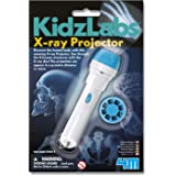 4M 3816 Kidzlabs X-Ray Projector