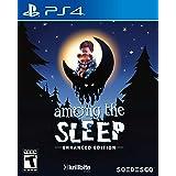 Among the Sleep: Enhanced Edition - PlayStation 4