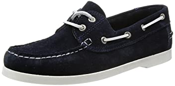 Shoe 103K Mono: Navy