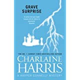 Grave Surprise (Harper Connelly Book 2)