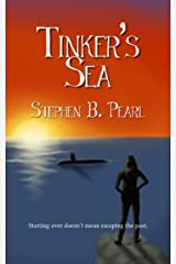Tinker's Sea (Tinker books Book 2) Kindle Edition