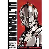 Ultraman, Vol. 1 (Volume 1)