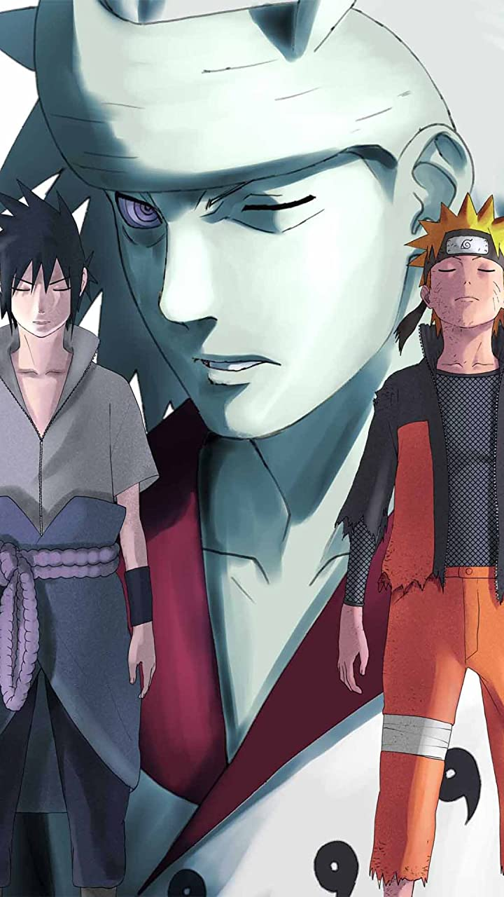 Naruto ナルト うちはサスケ うずまきナルト うちはマダラ 六道化 Hd