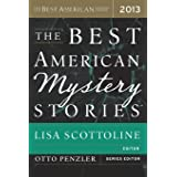 Best American Mystery Stories 2013