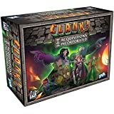 Renegade Game Studios Clank Legacy Acquisitions Incorporated Board Game