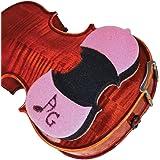 """Acousta Grip""""Protege Pink"""" Shoulder Pad for Violin"""