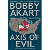 Axis of Evil: A Post-Apocalyptic EMP Survival Fiction Series: 1