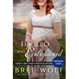 Fooled & Enlightened: The Englishman's Scottish Wife: 5