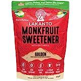 Lakanto Monkfruit Sweetener Golden, 800 g, Golden