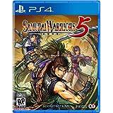 Samurai Warriors 5 (輸入版:北米) - PS4
