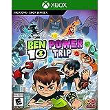 Ben 10 Power Trip(輸入版:北米)- XboxOne