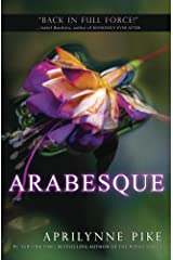 Arabesque (Wings Book 5) Kindle Edition