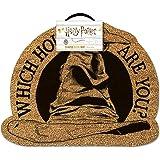 Harry Potter Sorting Hat Outdoor Doormat